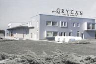 Grycan - hala przemysłowa