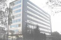 Mera Pnefal - projekt biurowca - CITY architekci