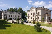Hotel SPA - Świeradów Zdrój