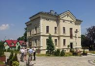 Rewitalizacja hotelu Villa Cottonina