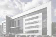 Radwar Business Park - projekt biurowca - CITY architekci